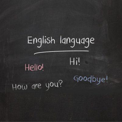 Weekly English